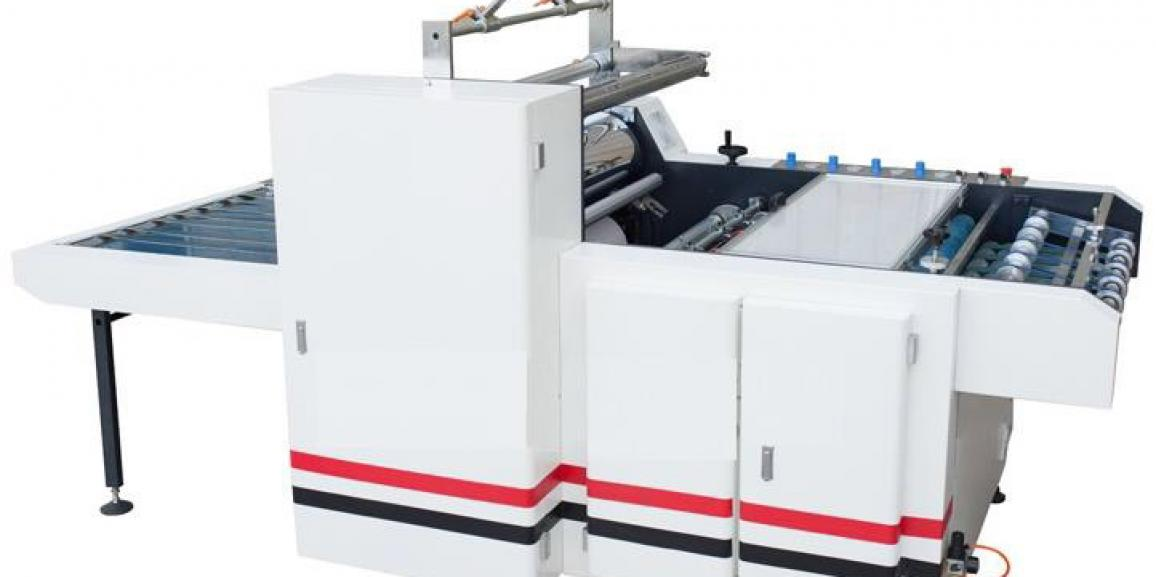 Champion CTL – HYD 520 Semi-Automatic Thermal Laminator
