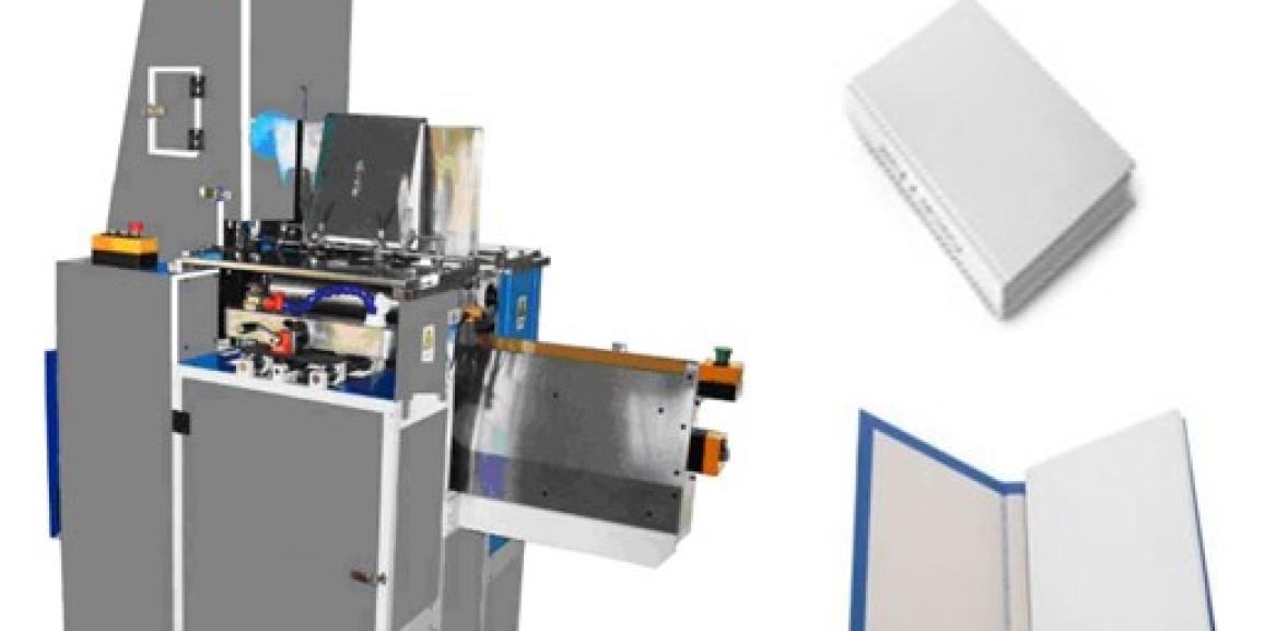 Champion CCI 560 Semi-Automatic Casing-In Machine