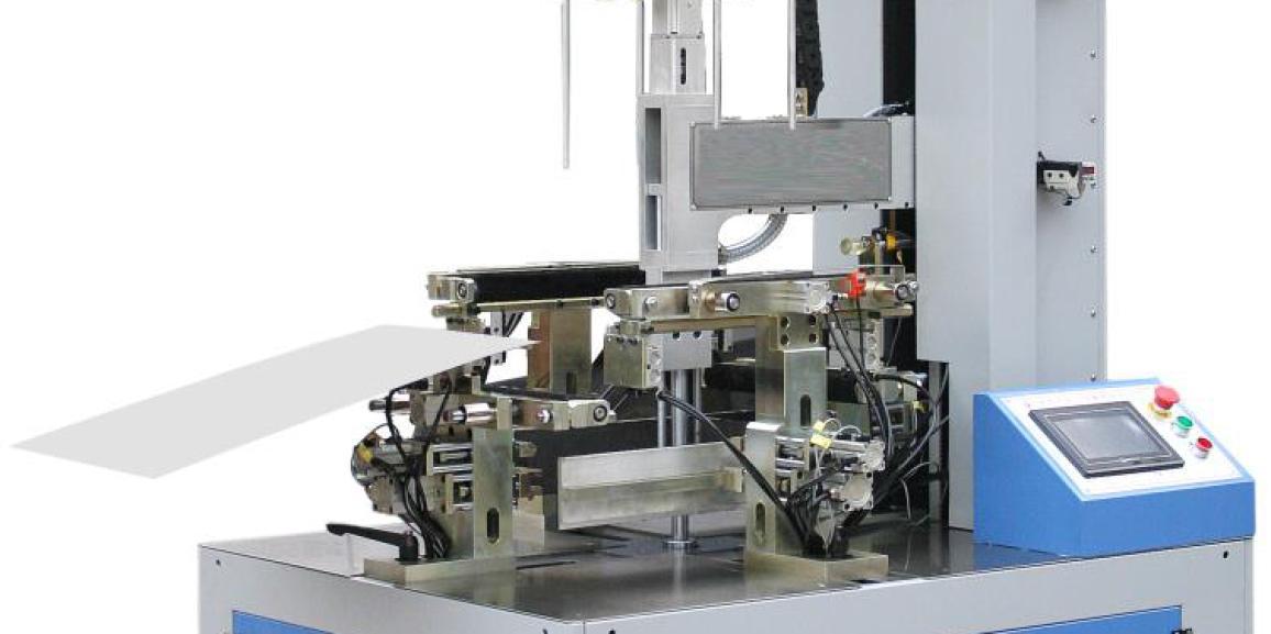 Champion CSW 420 Rigid Box Wrapping Machine
