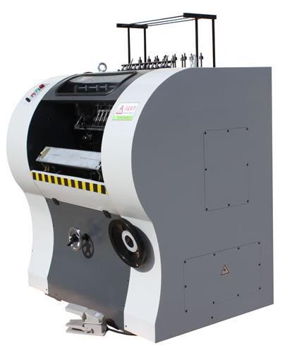 CHAMPION CTS – 460 Big Format Thread Book Sewing Machine