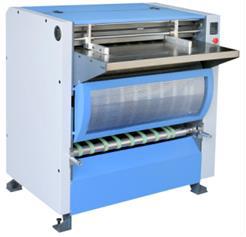 Champion CBN 1200 Notching Machine with Standard Accessories