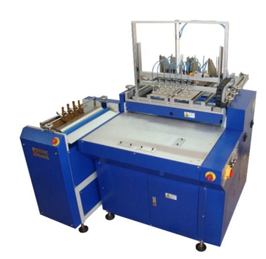 Champion CFT 800 Xl Semi-Automatic Case Maker