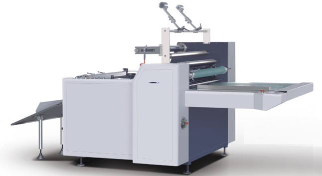 Champion CTL – HYD 740 Semi-Automatic Thermal Laminator