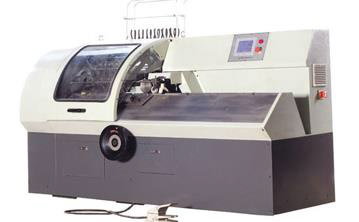 Champion CXB 460-D Chain Feed Semi Auto Book Sewing Machine