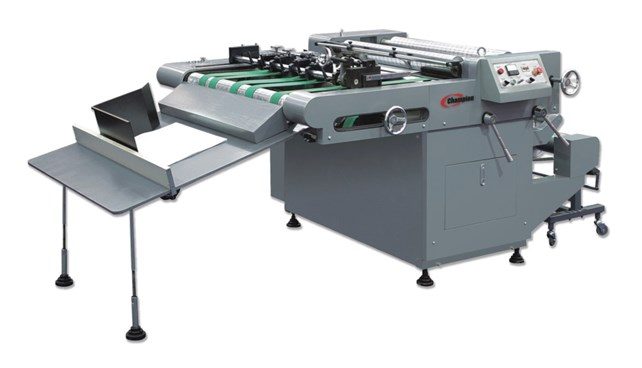 Champion LSS 1100 Laminated Automatic Sheet Separator