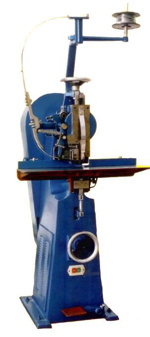 Champion WS-VC25 high-speed wire stitching machine