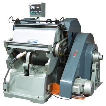 Loretta LDIN 1100/750 Die Cutting and Creasing Machine