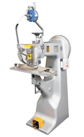Miruna Model 3 Single Head Stitching Machine