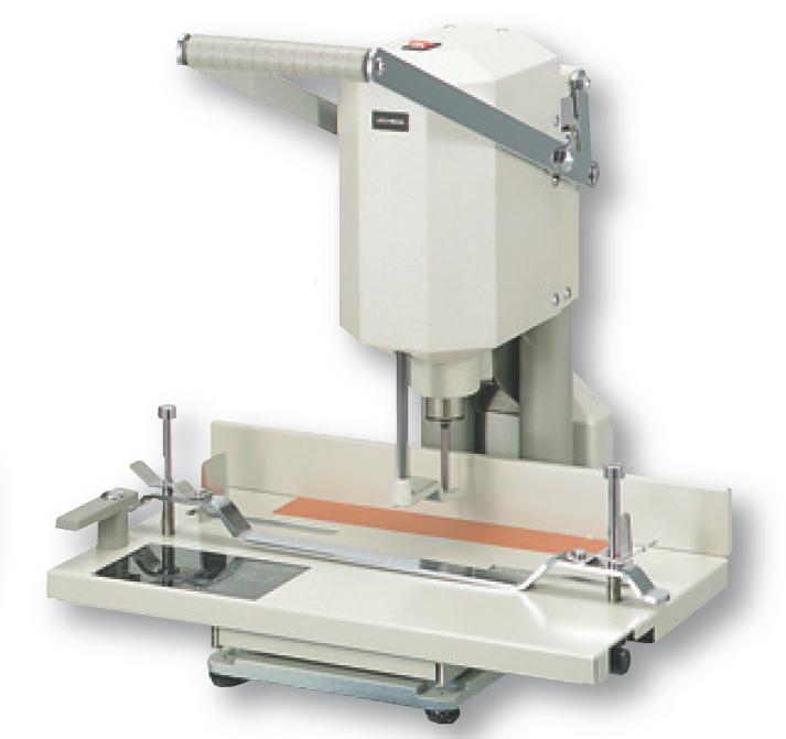 UCHIDA VS-55 Paper Drilling Machine