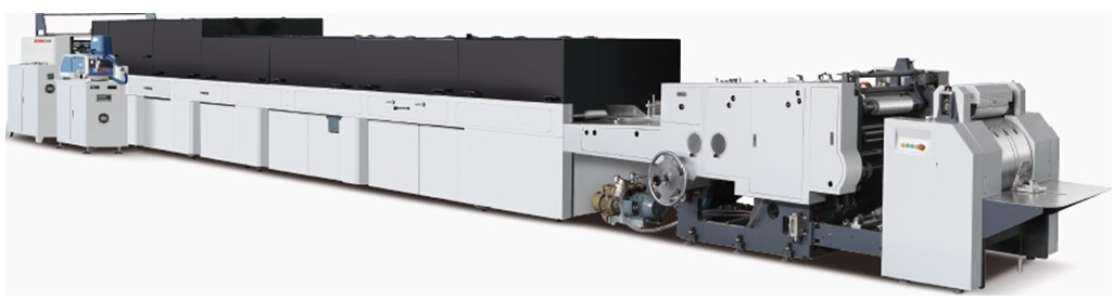 Champion BAG PRO 1200C Automatic Sheet-fed Kraft & Laminated Paper Bag Making Machine