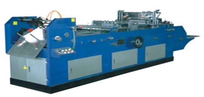 Champion CF-510 Envelope Making Machine