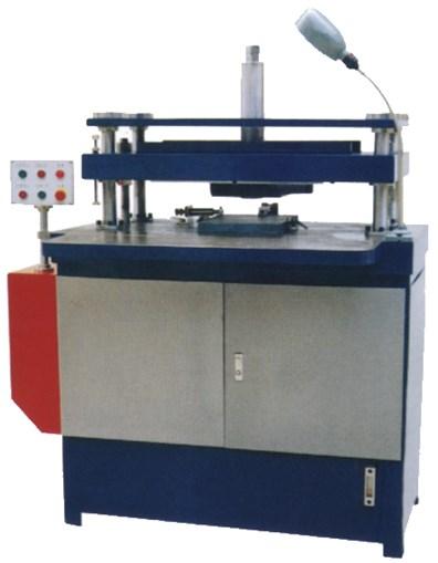 Champion CQY – 780 Hydraulic Envelope Punching Machine